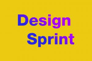 设计冲刺Design Sprint