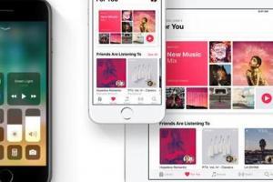 苹果iOS11的小改版对ASO的影响,以及UI的变迁